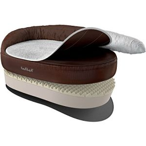 Knuffelwuff 12697 Orthopädisches Hundebett Ortho Bed Jessy