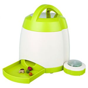 TRIXIE Hunde Intelligenzspielzeug Dog Activity Memory Trainer