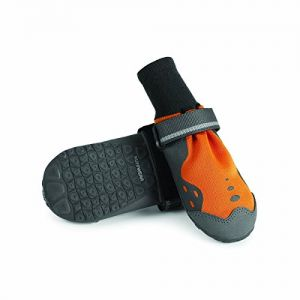 Ruffwear Summit Trex in Burnout orange