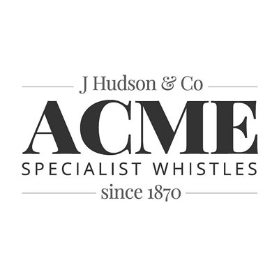 ACME Whistles Logo
