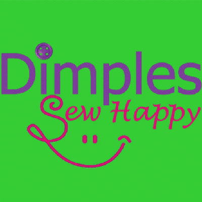 Dimpless Logo