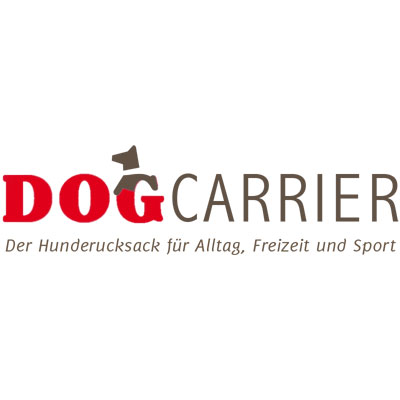 Dog Carrier Logo