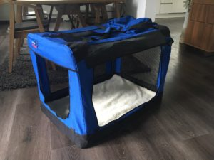 faltbare hundebox test 2018 alle testsieger im vergleich. Black Bedroom Furniture Sets. Home Design Ideas
