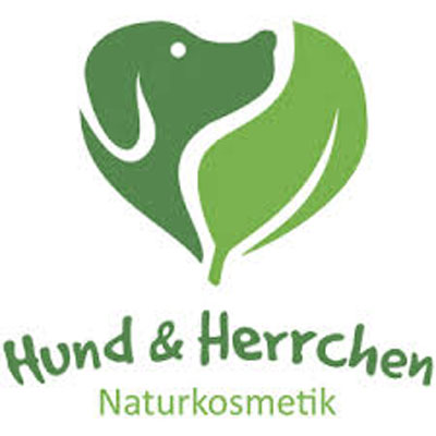 Hund und Herrchen Logo