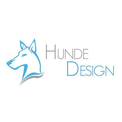 Hunde Design Logo