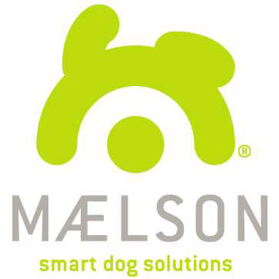 Maelson Logo