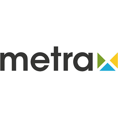 metra Logo