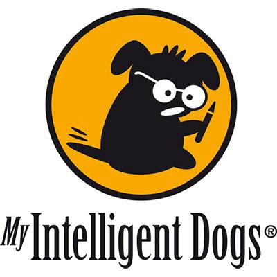 My Intelligent Dogs Logo