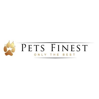 Pet Finest Logo