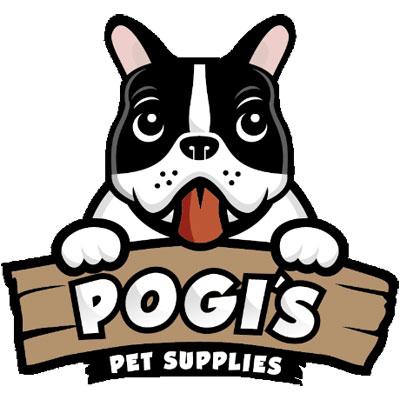 Pogi's Pett Supplies Logo