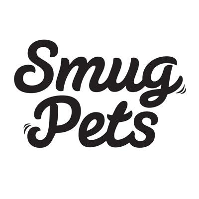SmugPetsLogo