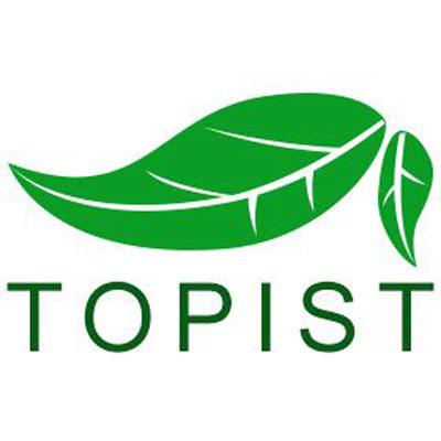 Topist Logo